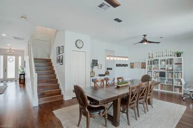 8371 Laurel Lakes Blvd, Naples, FL 34119 (#220016273) :: Caine Premier Properties