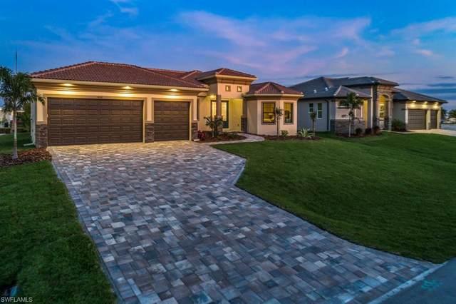 4136 Vasco Street, Port Charlotte, FL 33950 (#220016274) :: Caine Premier Properties