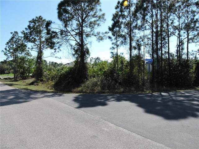 14230 Carberry St, Fort Myers, FL 33905 (#220016332) :: We Talk SWFL