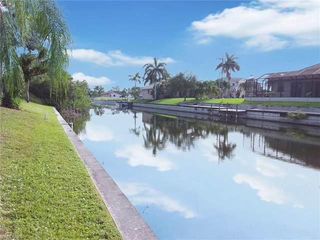 1224 Hancock Bridge Pky, Cape Coral, FL 33990 (MLS #220016338) :: Palm Paradise Real Estate