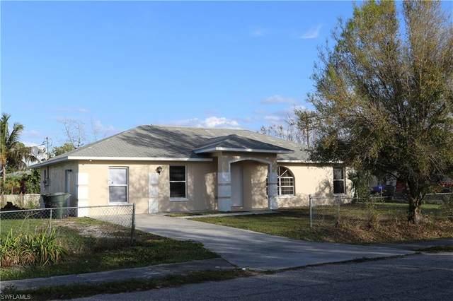 2321 Dupree St, Fort Myers, FL 33916 (#220016353) :: We Talk SWFL