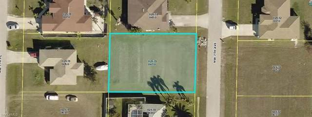 926 NW 7th Ave, Cape Coral, FL 33993 (MLS #220016416) :: RE/MAX Realty Team