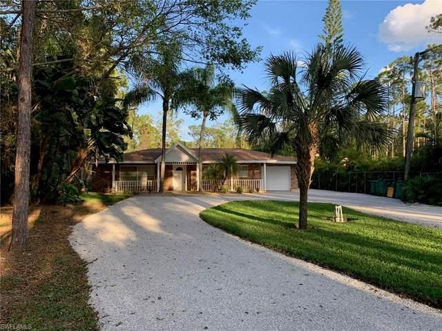 1160 Oakes Blvd, Naples, FL 34119 (#220016442) :: Caine Premier Properties