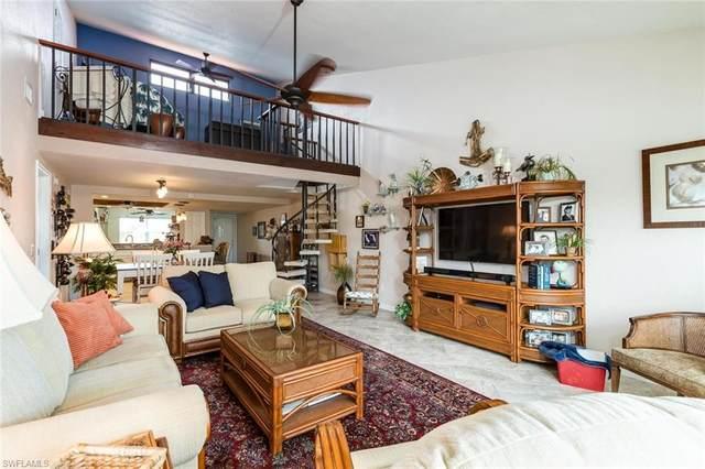 5121 Sunnybrook Ct #26, Cape Coral, FL 33904 (#220016459) :: The Dellatorè Real Estate Group