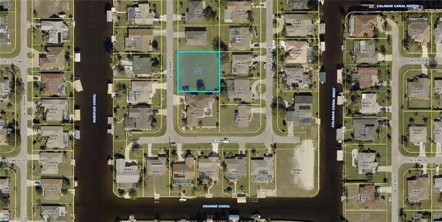 2135 SE 10th Pl, Cape Coral, FL 33990 (MLS #220016464) :: Clausen Properties, Inc.