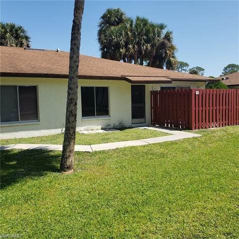 1165 Palm Ave 8B, North Fort Myers, FL 33903 (#220016508) :: Caine Premier Properties