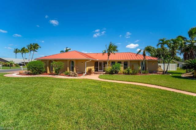 6948 Wittman Dr, Fort Myers, FL 33919 (MLS #220016577) :: RE/MAX Realty Team