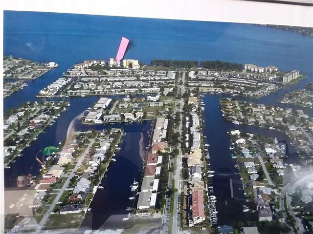 4019 SE 20 Pl #801, Cape Coral, FL 33904 (MLS #220016590) :: Sand Dollar Group