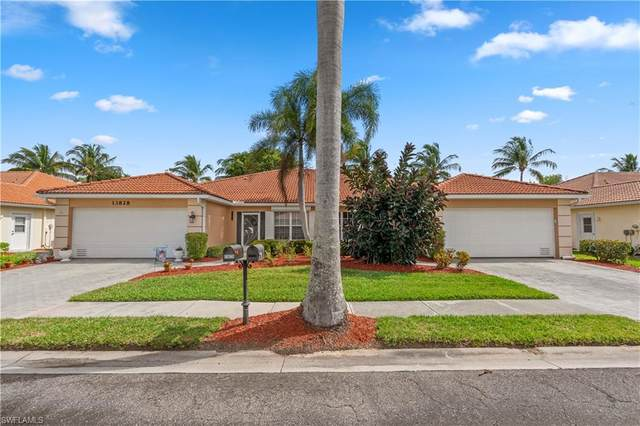 13824 Lily Pad Circle, Fort Myers, FL 33907 (MLS #220016600) :: RE/MAX Realty Group