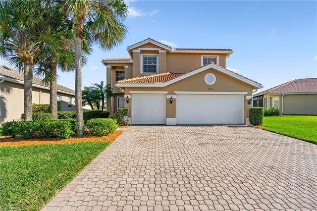 11183 Sparkleberry Drive, Fort Myers, FL 33913 (MLS #220016611) :: RE/MAX Realty Group