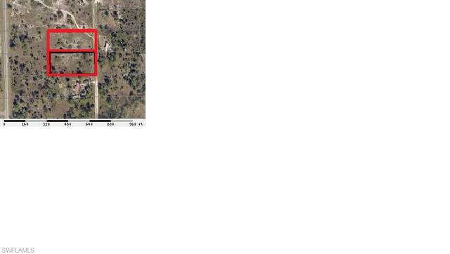 830 S Live Oak St, Clewiston, FL 33440 (MLS #220016622) :: Premier Home Experts