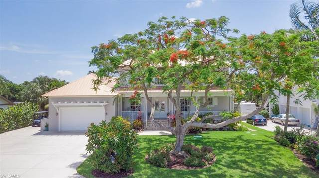 17659 Boat Club Drive, Fort Myers, FL 33908 (MLS #220016630) :: RE/MAX Realty Team