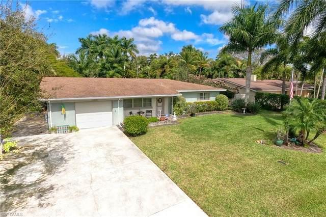 1239 Sunbury Drive, Fort Myers, FL 33901 (#220016631) :: Southwest Florida R.E. Group Inc