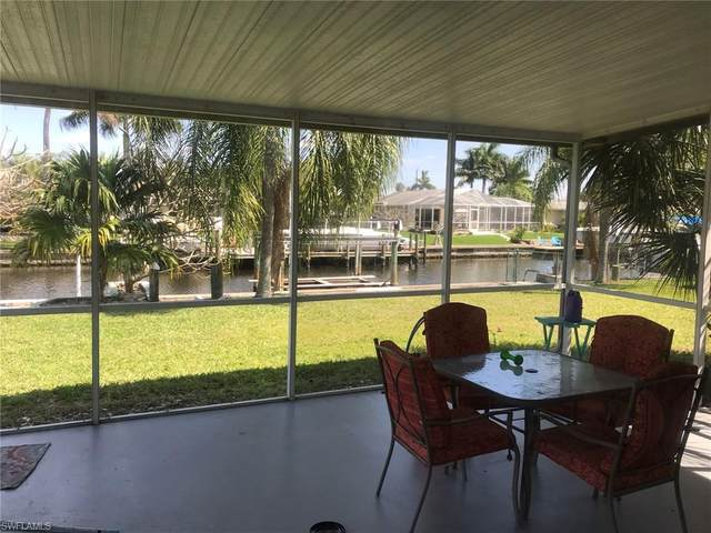 5229 Sunset Ct, Cape Coral, FL 33904 (#220016641) :: The Dellatorè Real Estate Group