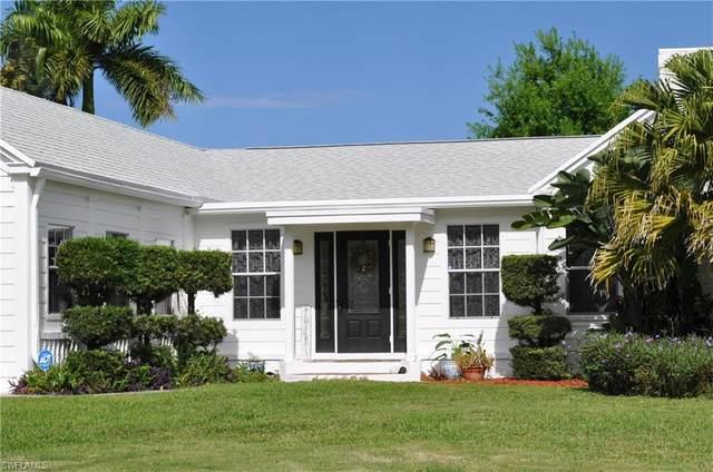 334 E Crescent Dr, Clewiston, FL 33440 (#220016664) :: Caine Premier Properties