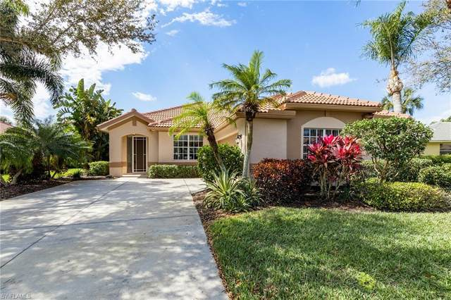 11299 Callaway Greens Dr, Fort Myers, FL 33913 (#220016669) :: The Dellatorè Real Estate Group