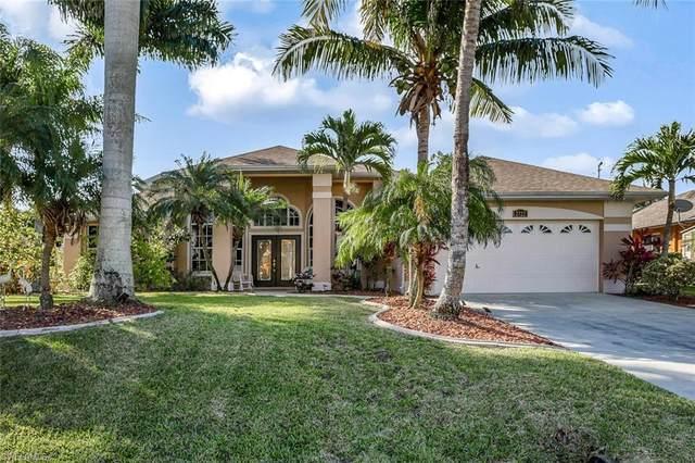 2722 SW 46th St, Cape Coral, FL 33914 (MLS #220016679) :: #1 Real Estate Services