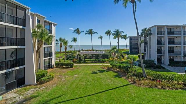 1501 Middle Gulf Drive H208, Sanibel, FL 33957 (MLS #220016724) :: Clausen Properties, Inc.