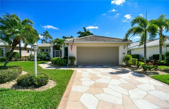20814 Athenian Lane, North Fort Myers, FL 33917 (#220016760) :: Caine Premier Properties