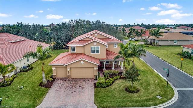 3150 Banyon Hollow Loop, North Fort Myers, FL 33903 (MLS #220016761) :: Clausen Properties, Inc.