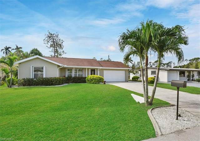 2218 Burton Ave, Fort Myers, FL 33907 (MLS #220016843) :: Kris Asquith's Diamond Coastal Group
