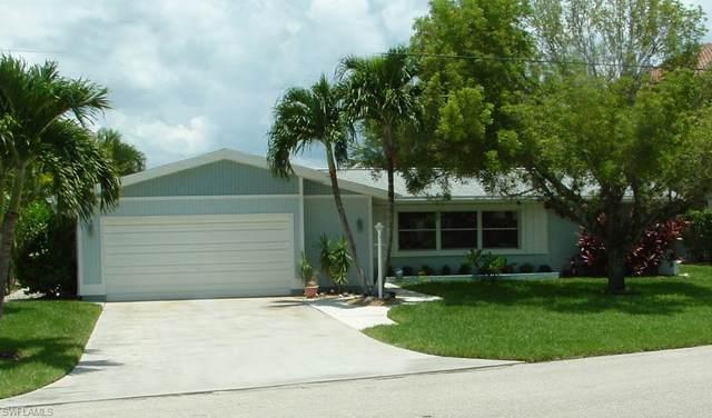 1633 Edith Esplanade, Cape Coral, FL 33904 (MLS #220016879) :: Clausen Properties, Inc.