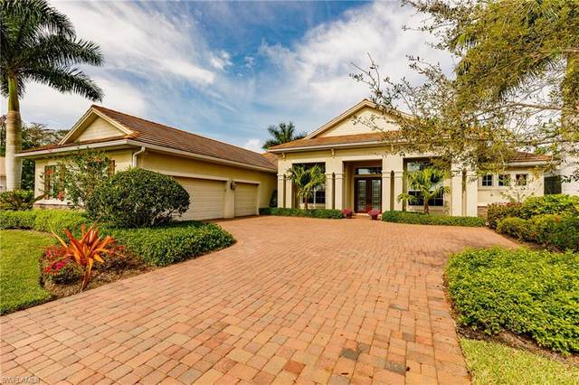 3331 Brantley Oaks Dr, Fort Myers, FL 33905 (MLS #220016881) :: RE/MAX Realty Team