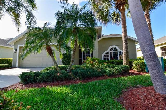 9357 Palm Island Circle, North Fort Myers, FL 33903 (MLS #220016952) :: The Naples Beach And Homes Team/MVP Realty