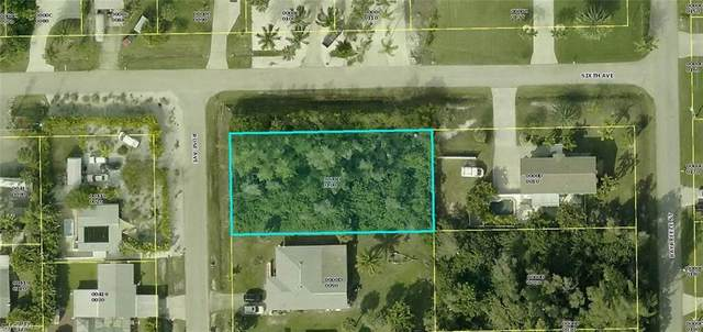 2580 Rose Ave, St. James City, FL 33956 (MLS #220016990) :: RE/MAX Realty Team