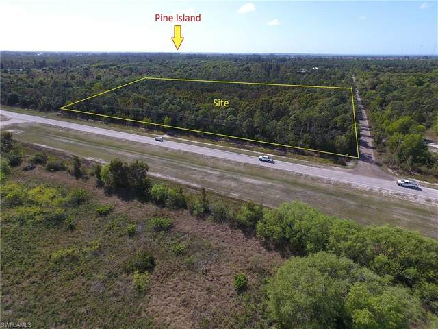 3210 Burnt Store Road N, Cape Coral, FL 33993 (MLS #220017004) :: Clausen Properties, Inc.