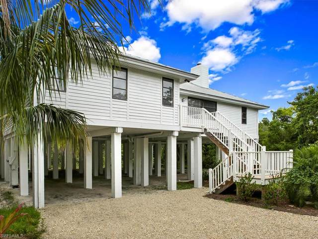 430 Old Trail Rd, Sanibel, FL 33957 (MLS #220017026) :: RE/MAX Realty Team