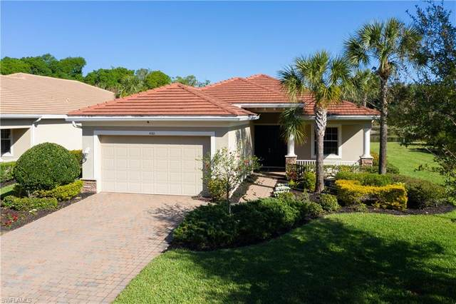4101 Otter Bend Cir, Fort Myers, FL 33905 (MLS #220017061) :: RE/MAX Realty Team