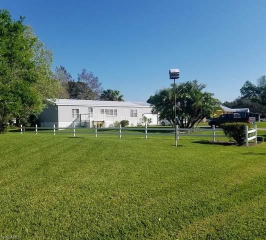 1047 Mayford Lake Road, Moore Haven, FL 33471 (MLS #220017088) :: Clausen Properties, Inc.