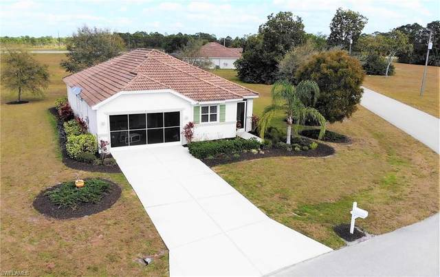 24490 Wallaby Ln, Punta Gorda, FL 33955 (MLS #220017128) :: RE/MAX Realty Team