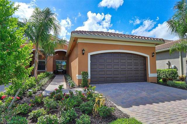 11944 Five Waters Cir, Fort Myers, FL 33913 (#220017174) :: The Dellatorè Real Estate Group