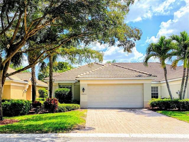 10091 Colonial Country Club Boulevard, Fort Myers, FL 33913 (MLS #220017176) :: #1 Real Estate Services