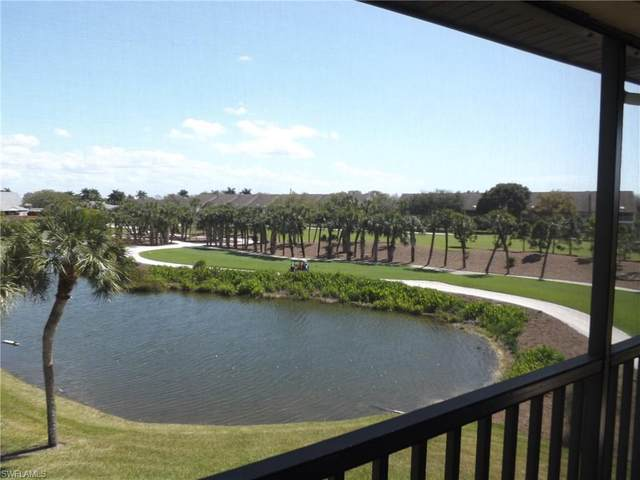 12661 Kelly Sands Way #123, Fort Myers, FL 33908 (#220017183) :: The Dellatorè Real Estate Group