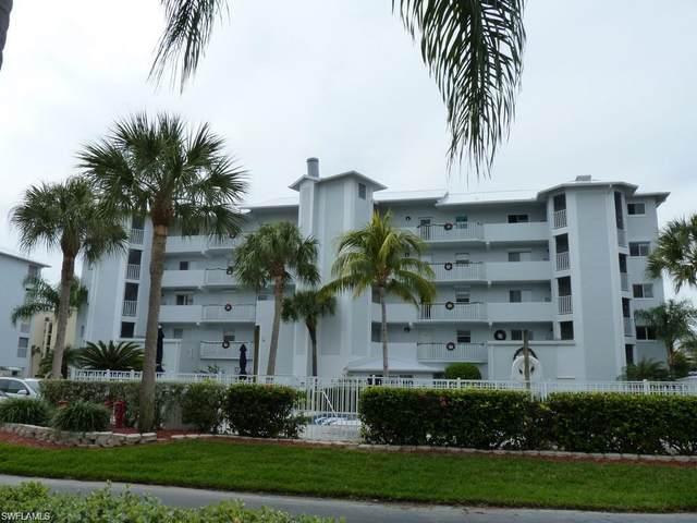 4561 Bay Beach Lane #163, Fort Myers Beach, FL 33931 (#220017220) :: The Dellatorè Real Estate Group