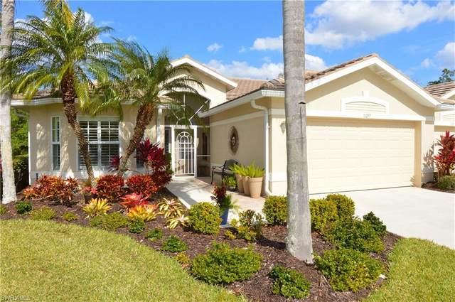11297 Wine Palm Road, Fort Myers, FL 33966 (MLS #220017234) :: Florida Homestar Team