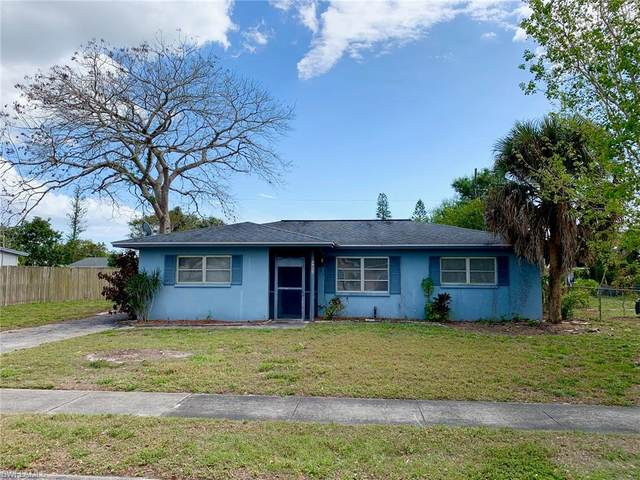 983 Narcissus St, North Fort Myers, FL 33903 (MLS #220017278) :: RE/MAX Realty Team