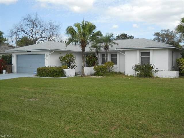 1431 Archer St, Lehigh Acres, FL 33936 (MLS #220017317) :: RE/MAX Realty Team