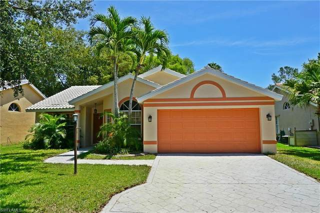 12290 Eagle Pointe Cir, Fort Myers, FL 33913 (MLS #220017412) :: Team Swanbeck