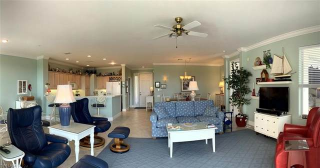 9131 Southmont Cove #202, Fort Myers, FL 33908 (MLS #220017418) :: Clausen Properties, Inc.
