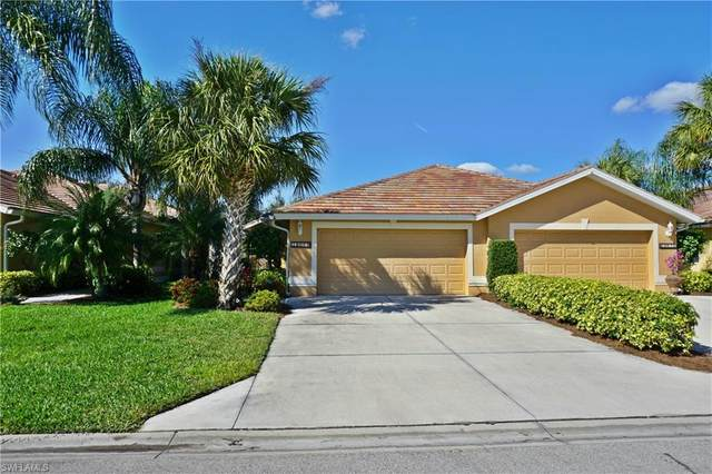 12680 Stone Valley Loop, Fort Myers, FL 33913 (MLS #220017427) :: RE/MAX Realty Group