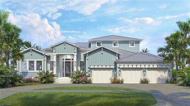 764 Hull Ct, Marco Island, FL 34145 (MLS #220017456) :: RE/MAX Realty Team