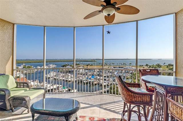 6021 Silver King Boulevard #602, Cape Coral, FL 33914 (#220017457) :: The Dellatorè Real Estate Group