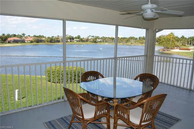 14987 Rivers Edge Court #237, Fort Myers, FL 33908 (MLS #220017509) :: Team Swanbeck