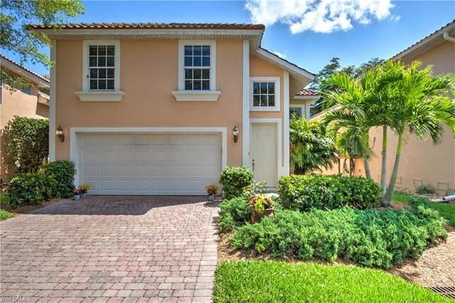 9161 Brendan Preserve Court, Bonita Springs, FL 34135 (MLS #220017519) :: Team Swanbeck