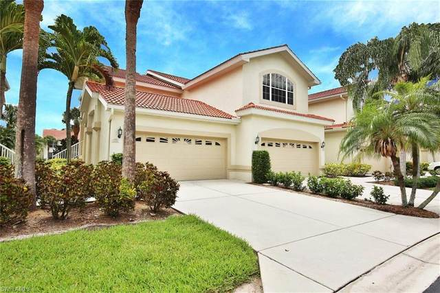 15140 Royal Windsor Lane #1504, Fort Myers, FL 33919 (MLS #220017559) :: Palm Paradise Real Estate