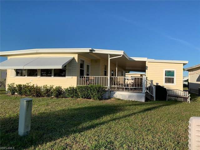 252 Palmer Boulevard, North Fort Myers, FL 33903 (MLS #220017576) :: Clausen Properties, Inc.